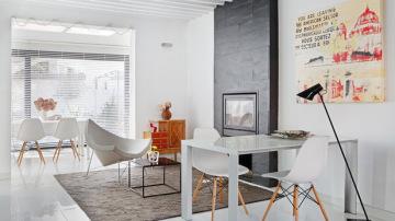 Presta atención a la hora de elegir los muebles principales