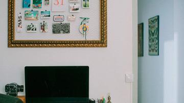 Ideas para decorar tu despacho