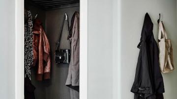 Crear un mini vestidor