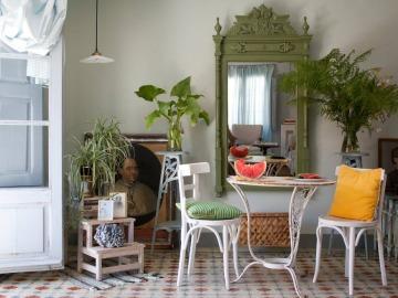 Ideas para decorar el interior de tu hogar