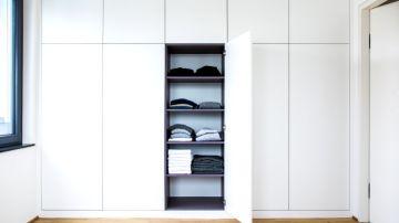 Diseño minimalista y funcional