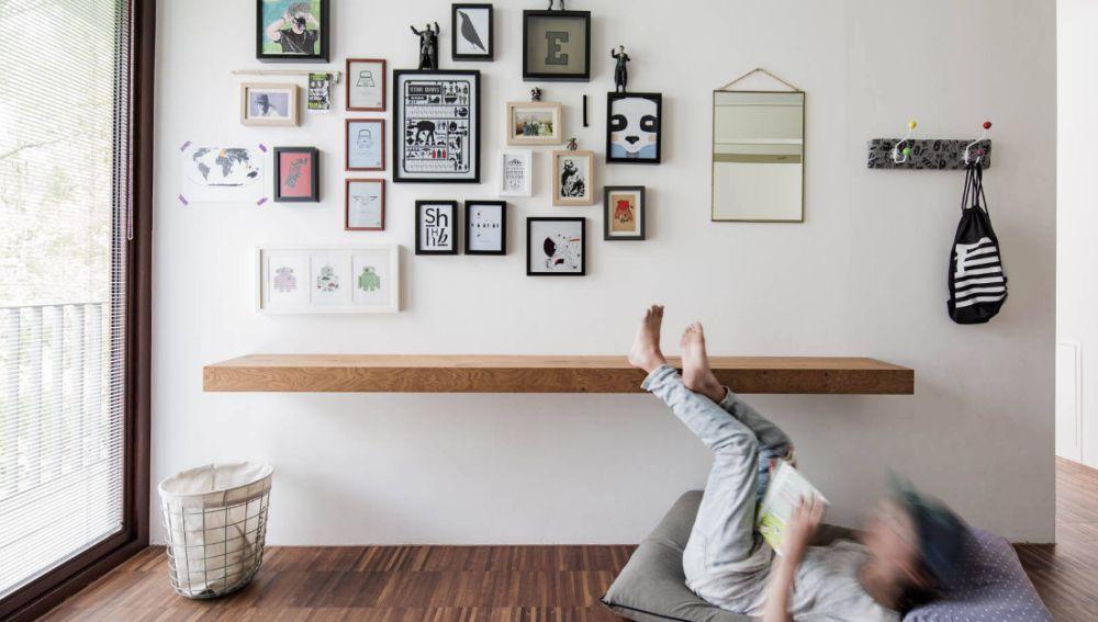Cómo decorar un dormitorio juvenil