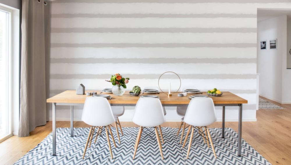 Ideas para renovar tu comedor