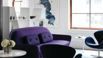 Color Ultra Violet