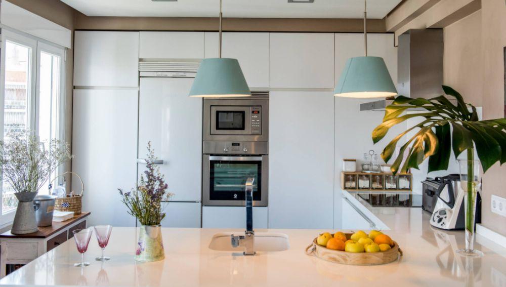 DECORACION ATRESMEDIA | Cocinas con un toque diferente, ¿con cuál te ...